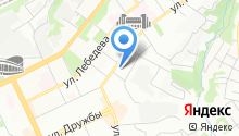 Askpromo на карте