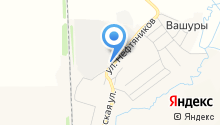 ЕвразМеталл Урал на карте