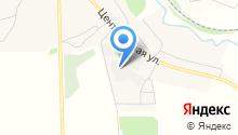 Завод вибропрессованных материалов на карте