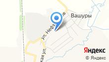 Библиотека Двуреченского сельского поселения на карте