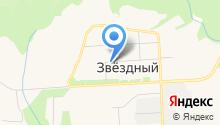 Управление Федерального казначейства по Пермскому краю на карте