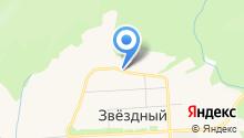 ZV на карте