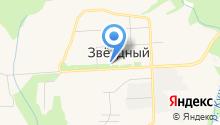 Нотариус Михайлова Т.В. на карте