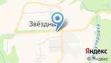 Кассовый пункт на карте