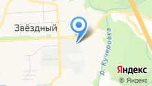 Автошкола на ул. Ленина на карте