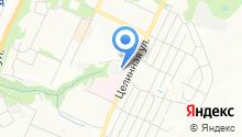 Centr Vmyatini на карте