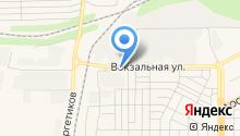 АвтоСпа на карте