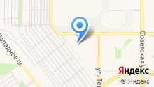 Mojo-club на карте