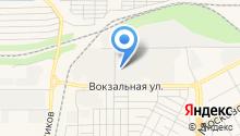 АвтоЛампа на карте