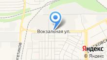 Beer Банк на карте