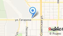 Твойдодыр на карте