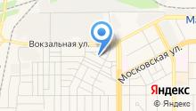 Doctor Motors на карте