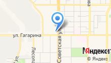 Адвокатский кабинет Рузанкиной Т.Г. на карте