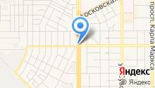 Автостеклосервис у Альберта на карте