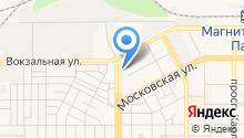 Автоюрист-1 на карте