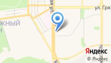 Кросс Авто на карте