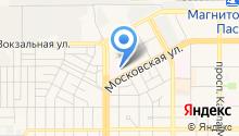 Bosch-сервис на карте
