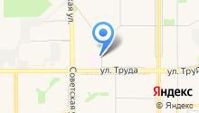 Тюнинг-центр на карте