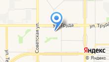 ComDoс на карте