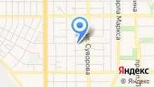 Автокаста.ру на карте