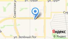 АкциЯ 74! на карте