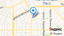 Print Shop на карте