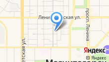 67ой на Суворова - Автосервис на карте