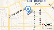 Sahar Famous Club на карте