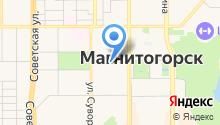 Автосервис ПМ на карте