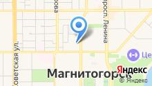 ДОКТОР САПОГОФФ на карте