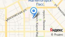 DoGlobal на карте