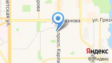 Stikr.ru на карте