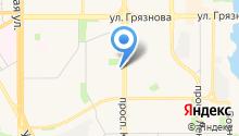 АБСК Уютный дом на карте