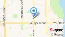 Аварийная служба эвакуации автомобилей на карте