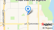 Latido на карте