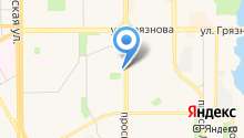 ЭНЕРГОГАРАНТ, ПАО на карте