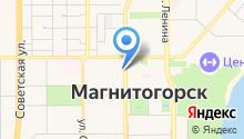 VIAGGIO на карте