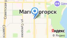 Foxy Shop на карте
