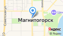Guten Tag на карте