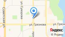 Bananboardshop на карте