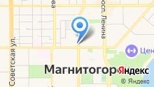 VOSK на карте