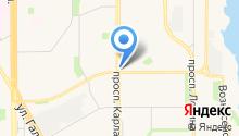 Mini-Market на карте