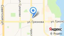 iReanimator на карте