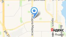 ACTIVELIFE на карте