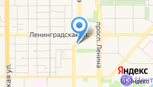 Агентство экспертизы и оценки на карте