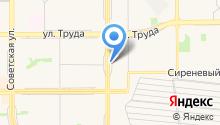 AutoStyle на карте
