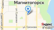 LEVKOVICH INC. на карте