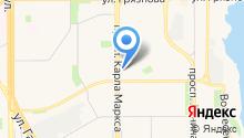 Active Life на карте
