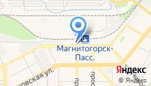 mobila174.ru на карте