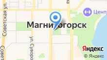 *элеваторзернопродукт* на карте